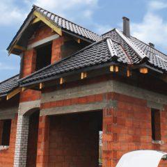 Строительство домов и коттеджей из кирпичей