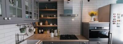 С чего начать выбор мебели для кухни.