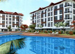 Роль дизайна при продаже недвижимости.