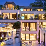 Споры вокруг элитной недвижимости Лондона