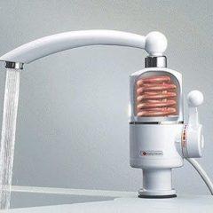 Выбираем нагреватели воды