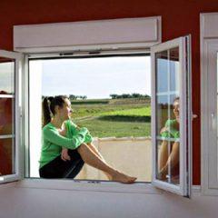Окна и двери: часть дизайна дома