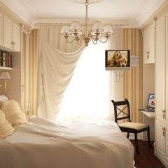 Идеи для декор маленькой комнаты