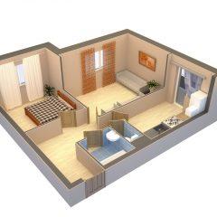Перепланировка квартир. Делаем по закону