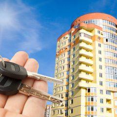 Как самостоятельно купить квартиру?