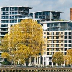 В России прекратят строить элитное жилье