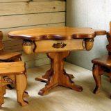 Советы по созданию мебели из древесины